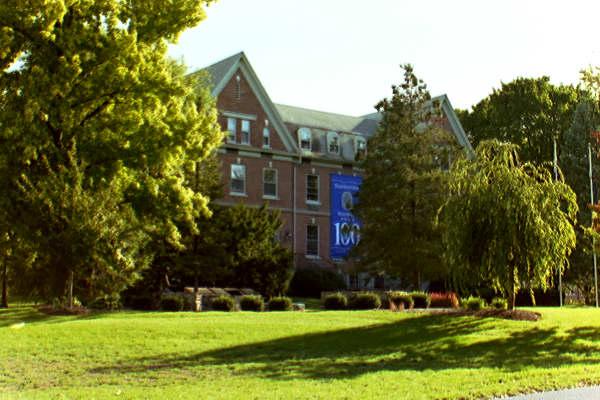 Elizabethtown College Campus Tour